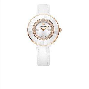 Swarovski watch  authentic new with box